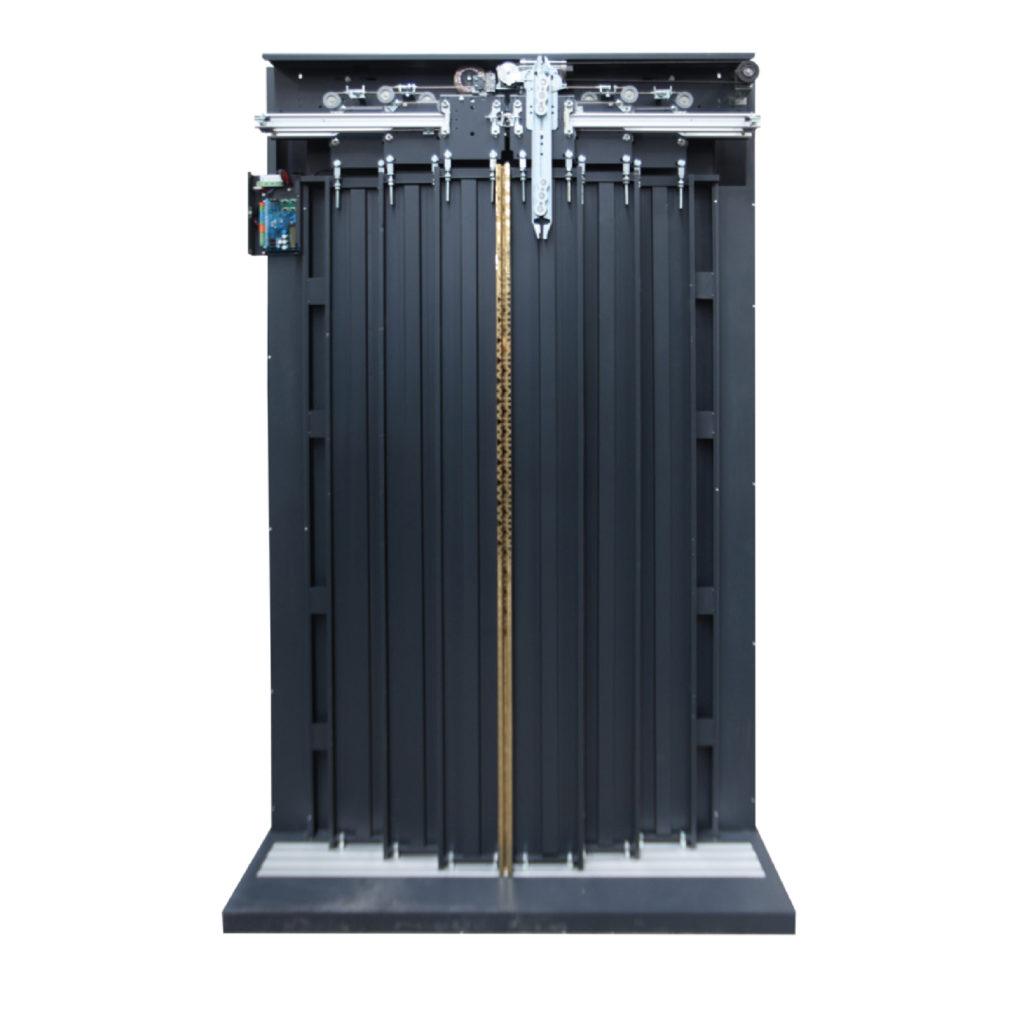 6 Panel Merkezi - kabin kapisi